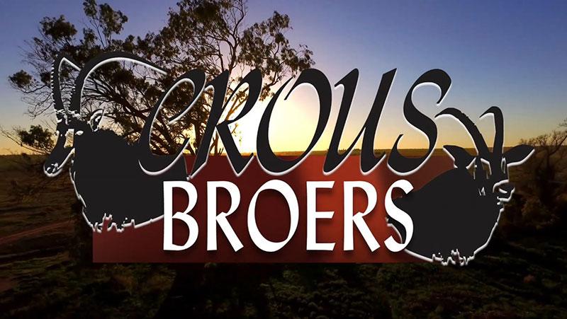 Crous Broers Top Bloodlines