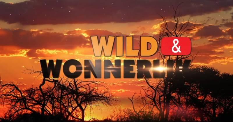 Wild en Wonderlik